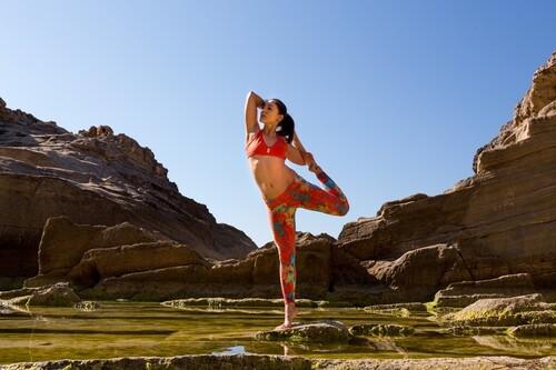 Cinco asanas de estiramiento de Yoga aptas para principiantes