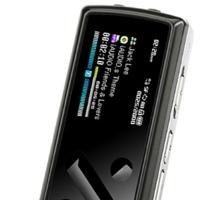 Cowon iAudio 7, con 60 horas de autonomía
