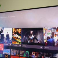 Android TV, ¿integrado en la televisión o de forma externa?