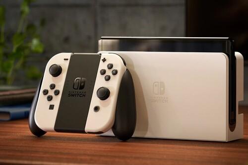 Nintendo Switch OLED, primeras impresiones: el mismo café pero con más azúcar