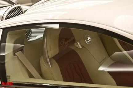 Normal Bugatti Veyron Pegaso
