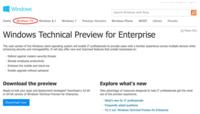 Windows TH, ¿el nombre definitivo de Windows 9?