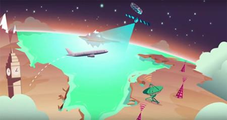 Conexión WiFi de calidad en todos los vuelos europeos, un pasito más cerca de ser realidad