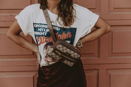 Queen, Pink Floyd, The Rolling Stones... Las camisetas rockeras con más estilo para vestir de concierto esta primavera