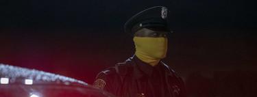 'Watchmen': 14 grandes guiños y referencias al cómic para exprimir al máximo la serie de HBO
