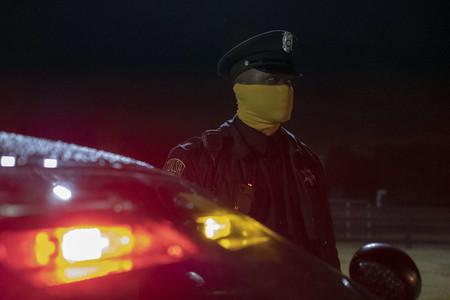 Watchmen 14 Grandes Guiños Y Referencias Al Cómic Para