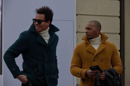 Comienza el Pitti Uomo y llega con él la inspiración con los más elegantes hombres del planeta