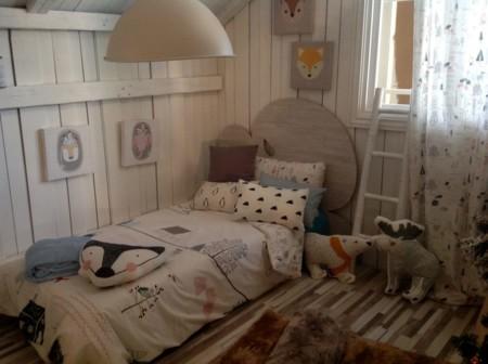 Leroy Dormitorio Infantil