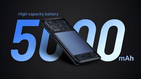 Xiaomi Mi 10t 10t Pro Oficial Bateria 5000 Mah Carga Rapida 33w