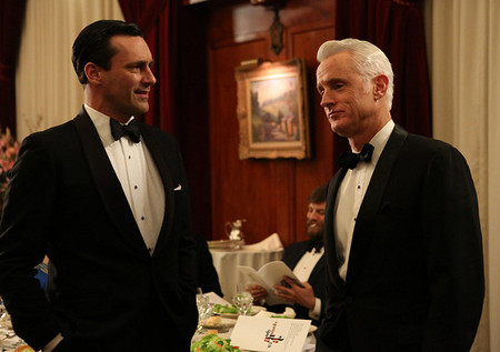Mad Men: repasamos los looks más brillantes de la sexta temporada  (I)