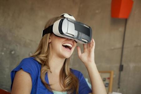 Gear VR: así es la apuesta de Samsung para liderar la realidad virtual personal