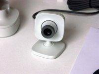 La webcam de 360 llega en septiembre