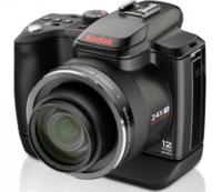 Kodak podría anunciar su primera cámara réflex digital