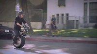 Rhyno Moto, una sola rueda y eléctrica