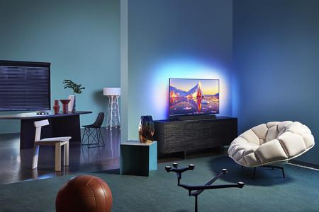 Televisores, iluminación LED, climatizadores y más: lo mejor de la semana
