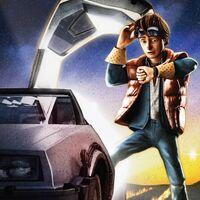 Back to the Future: The Game. Telltale Games imagina la cuarta película jamás rodada de Regreso al Futuro