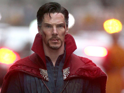 Estrenos de cine | 28 de octubre | Llega el Doctor Extraño, que Dios nos perdone