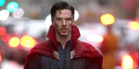 Estrenos de cine   28 de octubre   Llega el Doctor Extraño, que Dios nos perdone