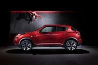 Nissan Juke n-tec, edición limitada para 'techies'