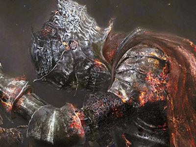 ¡Prepárense! Porque Dark Souls III puede que llegue bloqueado a 30FPS