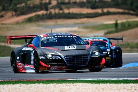 El SRO escribe la crónica de defunción del FIA GT1