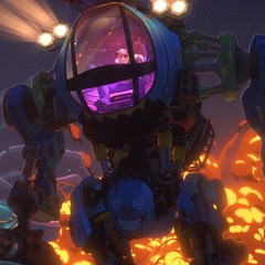 Foto 8 de 15 de la galería love-death-robots-imagenes-de-la-antologia-de-animacion-de-netflix en Espinof