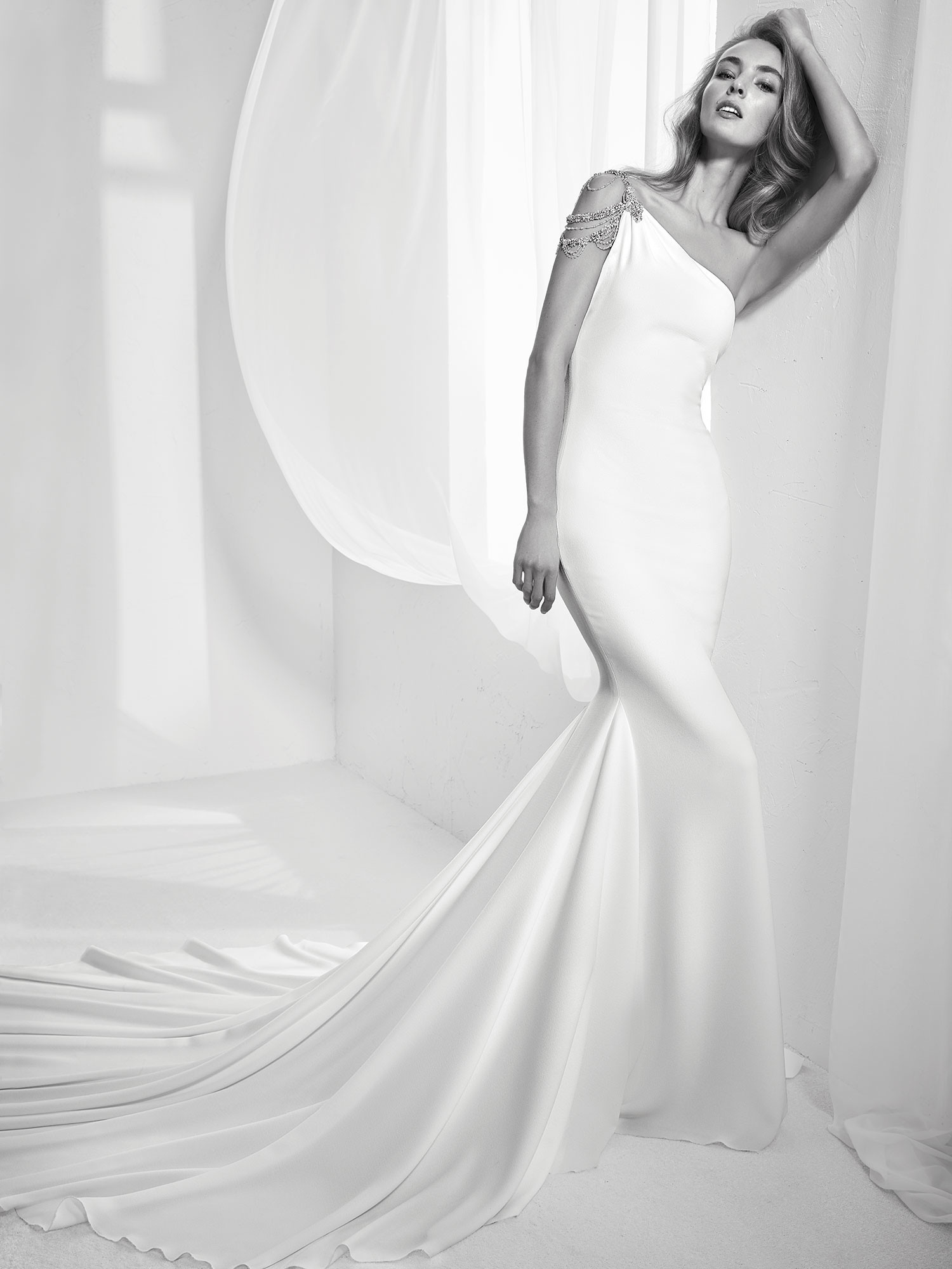 Pronovias avance 2018 vestidos de novias