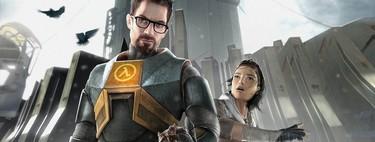 Cómo bajar y jugar gratis a los juegos de Half-Life en Steam durante dos meses