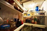 Cuidados para evitar que se contaminen los alimentos de la nevera