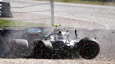 Bottas Austria F1 2019