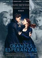 'Grandes esperanzas', cartel y tráiler de la nueva adaptación dirigida por Mike Newell