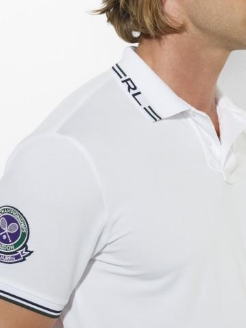Ralph Lauren polo Wimbledon