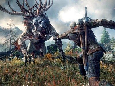 Geralt de Rivia llegará a la televisión, la saga The Witcher tendrá su propia serie en Netflix