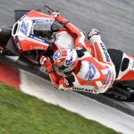 Primer test de MotoGP y lo caro que puede ser tener un vehículo guardado sin ITV o seguro
