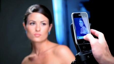 Sesión de fotos con la peor cámara del mundo, el iPhone 3GS