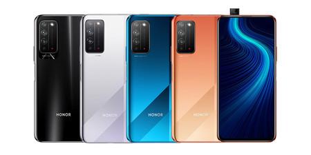 Honor X10 02