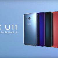 HTC U11, el verdadero estandarte taiwanés que competirá con los más grandes este año