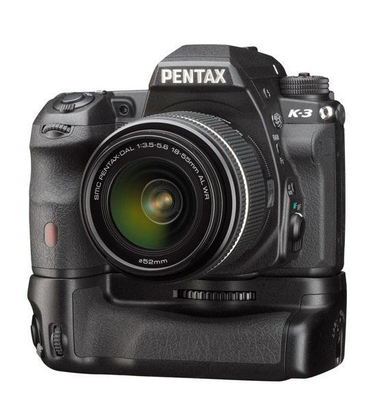 Foto de Pentax K-3 (2/12)