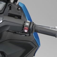 Foto 23 de 38 de la galería bmw-c-650-gt-y-bmw-c-600-sport-detalles en Motorpasion Moto