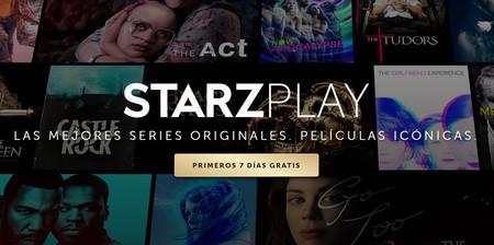 """StarzPlay llega a izzi: estos son los precios, planes y el catálogo del servicio """"exclusivo"""" de la app TV de Apple en México"""