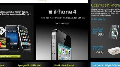 El 30 de julio gana fuerza como el posible día del lanzamiento del iPhone 4 en España