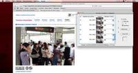 Crea Gifs animados de tus ráfagas y haz que se vean en Flickr