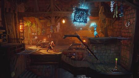 Trine 4 Screenshot 06