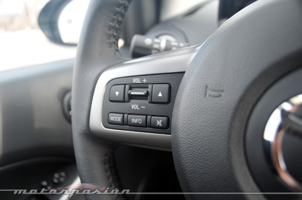 Foto de Mazda2 2011 (Prueba) (22/58)