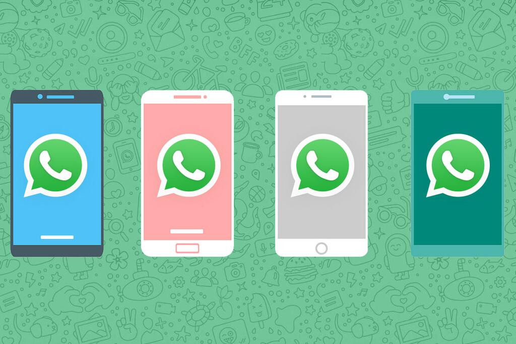 Los mejores móviles para mayores con WhatsApp de 2021