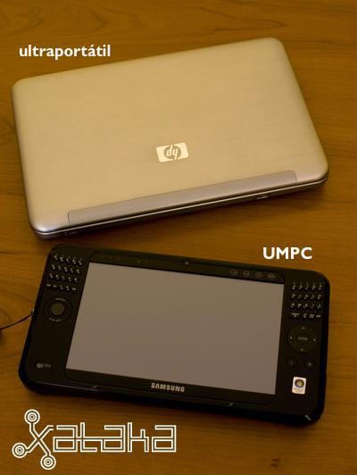 UMPC y MID, ¿han perdido la batalla con los ultraportátiles?