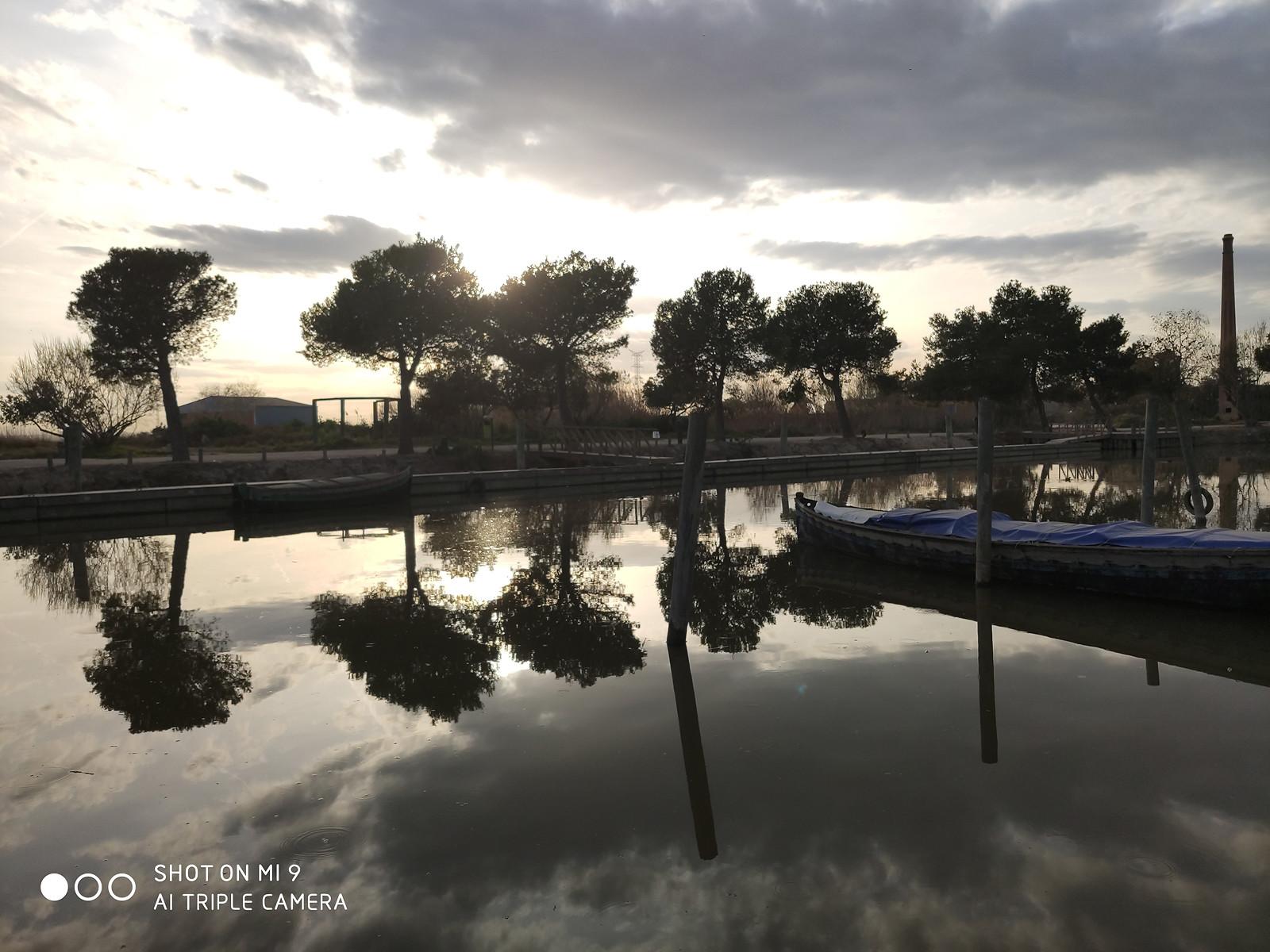 Foto de Xiaomi Mi 9, fotografías (13/54)