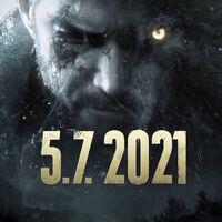 Resident Evil Village confirma su lanzamiento para mayo con un espectacular tráiler de lo más terrorífico