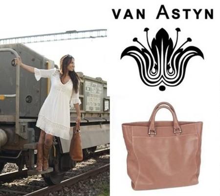 Luby Lab nos presenta la nueva colección Van Astyn del diseñador Peter Nitz