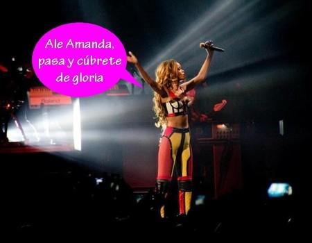 Pelea de gatas: Amanda Bynes y Rihanna se ponen a caldo en Twitter